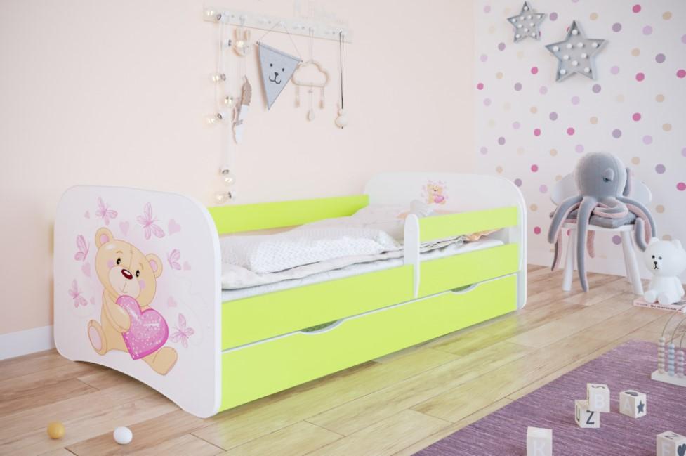 materace do łóżka dla dzieci