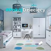 Brakuje Ci pomysłu jak urządzić pokój Twojego dziecka? 🤔  Bez stresu, pomożemy 💪 ✴️  Nasze meble goszczą w domach w całej Europie, a jutro mogą być także w Twoim domu 🥰❤️  Nie czekaj, sprawdź nasze meble na sklepie 👇  🧡 www.kocotkids.com 🧡 . . . . . #kocotkids #producentmebli #mebledladzieci #mebledziecięce #dladziecka #furniture #wystrojwnetrz #wyposażeniepokojudziecięcego #pokojdziecięcy #pokojdziecka #homedecor #instakids #babylove #love #forkids #meble #ktowastakurzadzil #dladzieci #łóżko #komoda #szafa #regal #polskiemeble