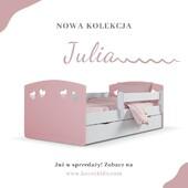 """""""Ukochana Julio, Twoja uroda przysłania mi cały świat…"""" 🌺.W taki sposób Romeo zaczyna list do swojej Juli, w powieści """"Romeo i Julia"""" W. Shakespeare… i wiecie co?😎 Ciężko nie zrozumieć Romea, kiedy Julia wygląda, jak nasza 😍.Nasza piękna księżniczka 💃 dostępna jest na sklepie internetowym 👇👇👇🙈 www.kocotkids.com 🙈Od teraz Twoje dziecko również może poczuć się, jak prawdziwa JULIA 👑 . . . . . #kocotkids #mebledladzieci #dzieci #dladziecka #wystrójwnętrz #wyposazeniewnetrz #dzieciecypokoj #dziecieceinspiracje #łóżkodziecięce #łóżkodladziewczynki #łóżkodladziecka #julia #nowakolekcja #meble #polskiemeble #furnituredesign #kidsfurniture #kidsroomdesign #kidsroom #kidsinspiration #beautifulfurniture #designinspiration"""
