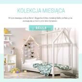 🤩 Absolutny hit sprzedażowy 2021 🤩🔥Nasza kolekcje łóżek Bella cieszy się ogromną popularnością — dziękujemy za zaufanie ❤️👉 Kolekcja Bella to urocze łóżka-domki, które zachwycą najmłodszych. 🤸 Każdy chłopiec czy dziewczynka może spać we własnym domku, gdzie wstępu nie ma nikt inny. A w ciągu dnia łóżko zmienia się w przestrzeń świetnej zabawy; zapewne chętnie dołączą do niej przyjaciele lub rodzeństwo… 🥰👉 Dostępne w wariancie podstawowym lub lakierowanym: delikatny odcień szarości albo biel harmonijnie dopełniają aranżację pokoju.🏅Wpadnij do nas na stronę www.kocotkids.com - urządzimy Was jak trzeba :) . . . . . #kocotkids #meble #mebledladzieci #mebledziecięce #wyposazeniewnetrz #kolekcjamiesiaca #pokojdziecka #skandynawskistyl #łóżko #łózkodomek #drewnowdomu #dzieckoszczęśliwe #furniture #furnitureforkids #kids #kidsroom #bestproduct #beautiful #safebed
